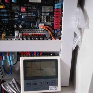 Bộ điều khiển bơm nhiệt 10,15 HP