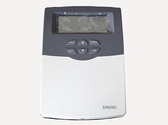 Bộ điều khiển nước nóng SR609
