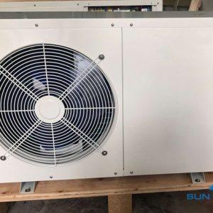 Bơm nhiệt nước nóng 2HP