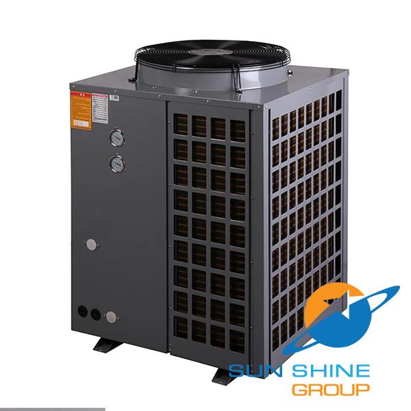Bơm nhiệt nước nóng 3 HP