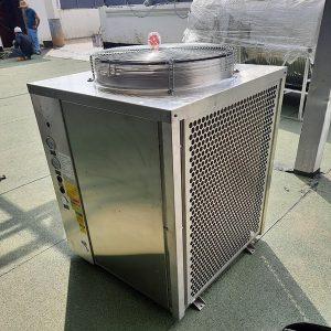 Bơm nhiệt 6HP-H nhiệt độ cao